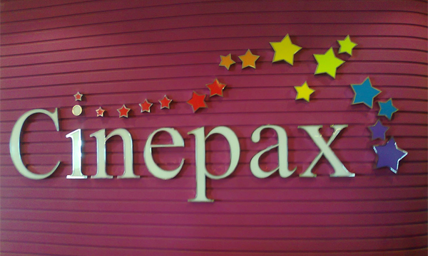 Cinepax Website