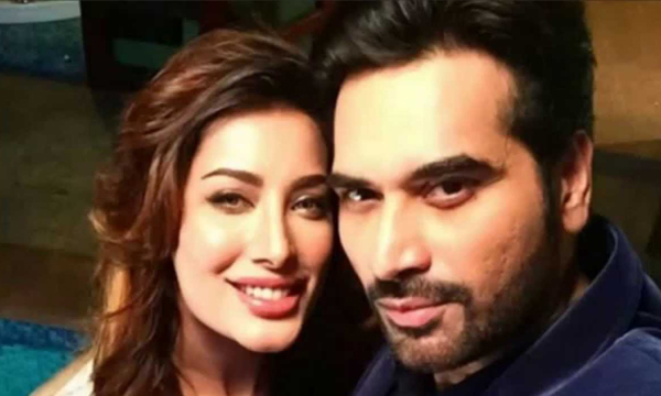 Humayun Saeed- Mehwish Hayat Drama Dillagi