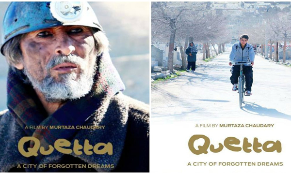 Quetta- A City of Forgotten Dreams Trailer