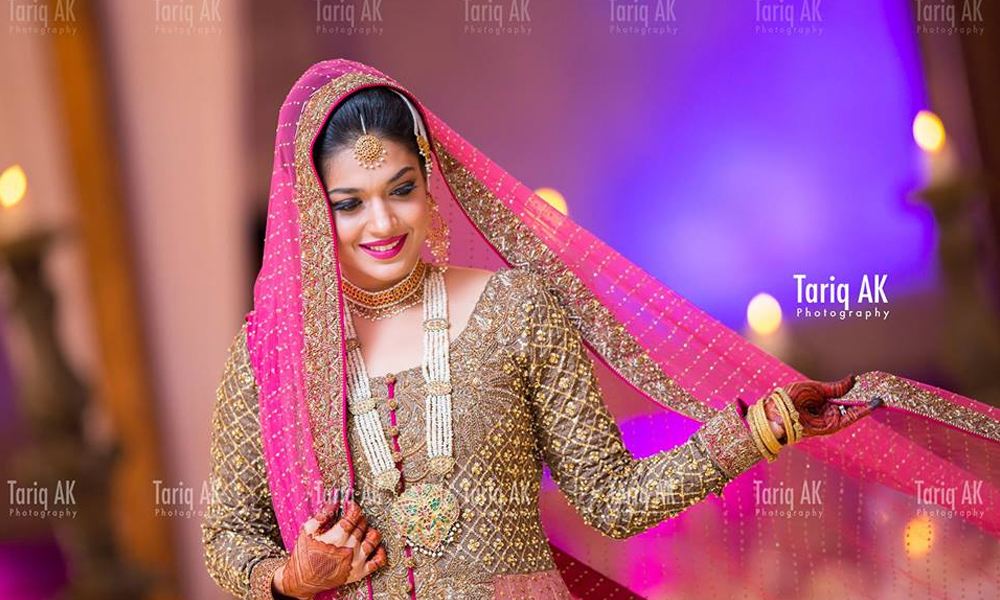 aa4a9331d4 Sanam Jung's Wedding Extravaganza: See Complete Picture Album ...