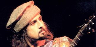 Salman Ahmad Bollywood Movie Rhythm