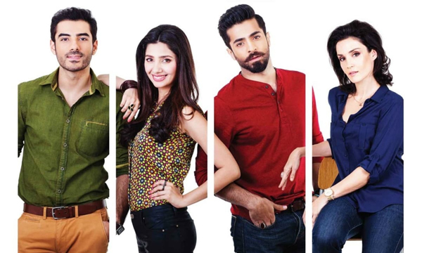 Ho Mann Jahaan Box Office