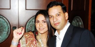 Nadia-Khan-with-Ex-Husband
