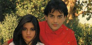 Nazia & Zoheb Hasan Bollywood movie