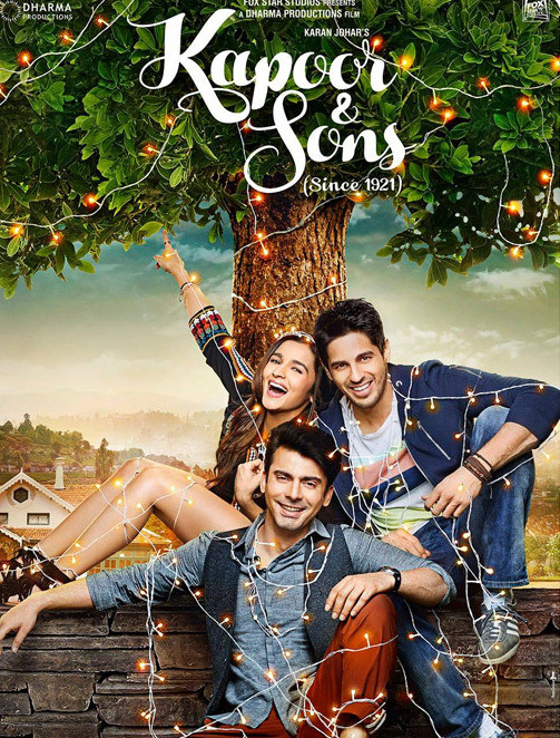 kapoor-and-sons-movie-posters