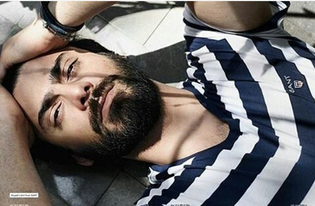 Fawad khan Pictures