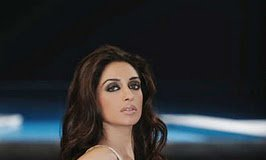Iman Ali - Stoneage Pakistan Photo Shoot