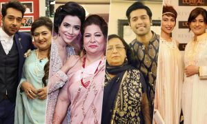 pakistani-celebrities-with-their-mothers