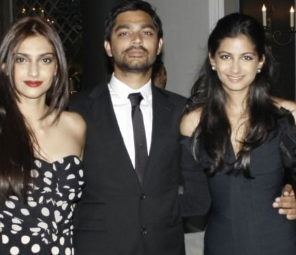 Sonam Kapoor's Sister Rhea Kapoor Getting Married In December