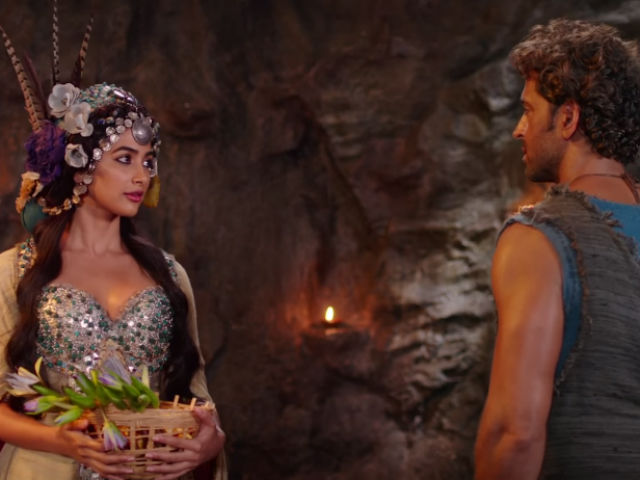 A still from Mohenjo Daro
