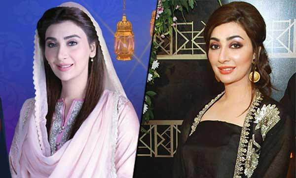Ayesha Khan - Pakistani Celebrities & Their Ramadan Transformation