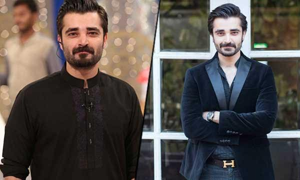 Hamza Ali Abbasi - Pakistani Celebrities & Their Ramadan Transformation