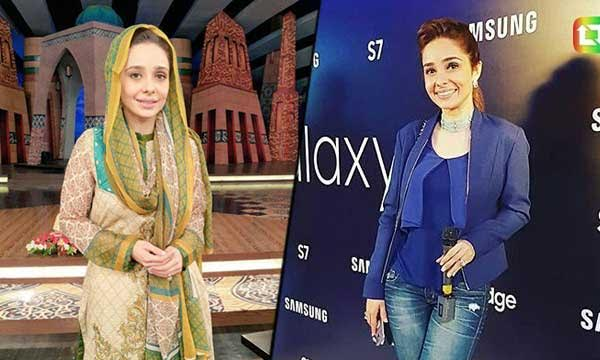 Juggan Kazmi - Pakistani Celebrities & Their Ramadan Transformation
