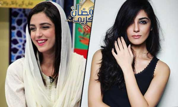 Maya Ali - Pakistani Celebrities & Their Ramadan Transformation