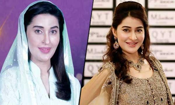 Shaishta Lodhi - Pakistani Celebrities & Their Ramadan Transformation