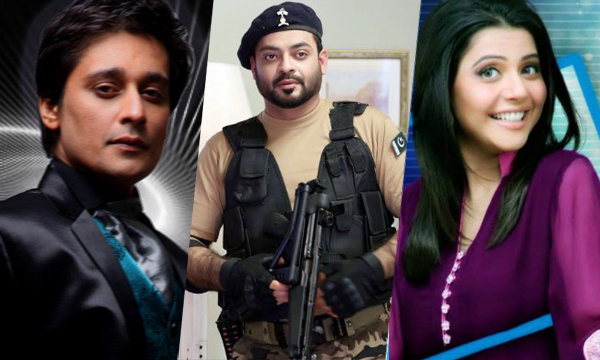 Pakistani Celebrities-0