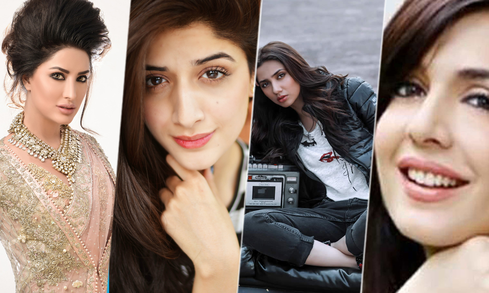 Pakistani Celebrities_1