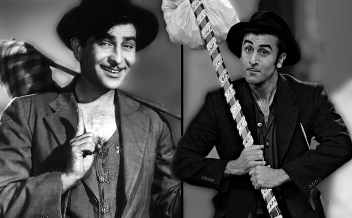 Ranbir Kapoor To Portray The Legendary Raj Kapoor In A Biopic