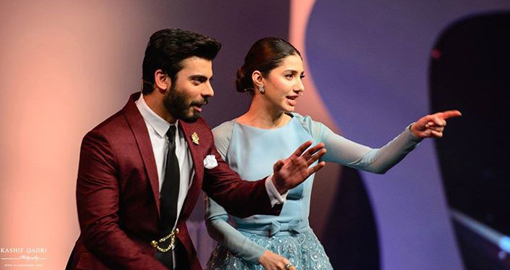 Fawad Khan -lux style awards