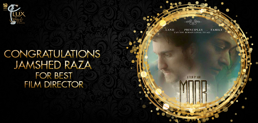 Lux Style Awards - Best Film Director