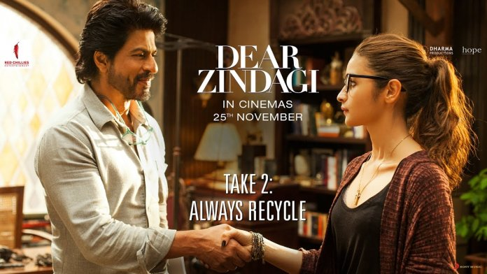 dear zindagi second teaser