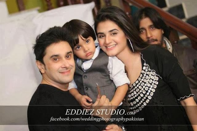 17 pakistani celebrities with their families pictures
