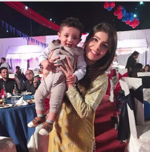 Grand-Birthday-Party-of-Actor-Fahad-Mustafa's-Son-Moosa-Fahad-3