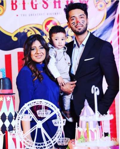 Grand-Birthday-Party-of-Actor-Fahad-Mustafa's-Son-Moosa-Fahad-4