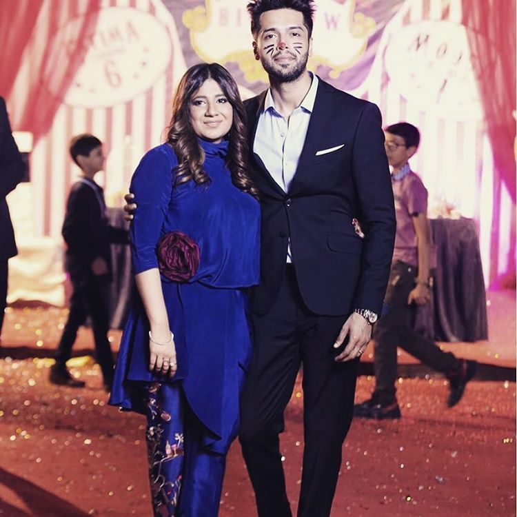 Grand-Birthday-Party-of-Actor-Fahad-Mustafa's-Son-Moosa-Fahad-5