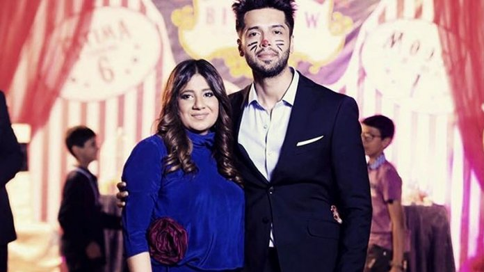 fahad-mustafa-and-wife