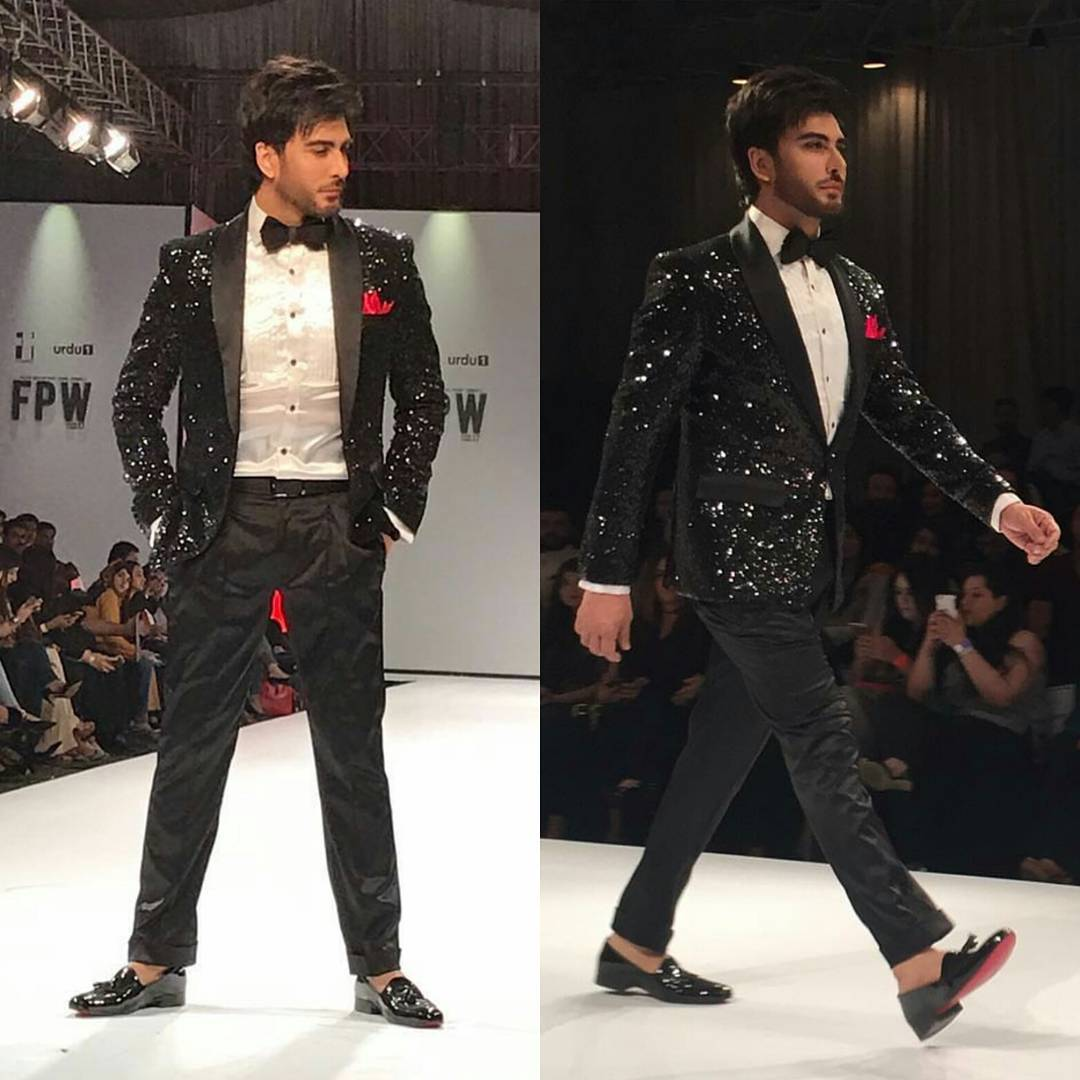 imran abbas fashion pakistan week 2017