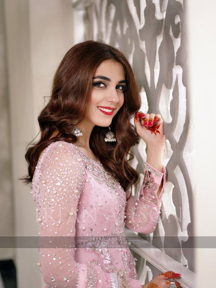 Maya Ali Stuns at Brother's Nikah (5)