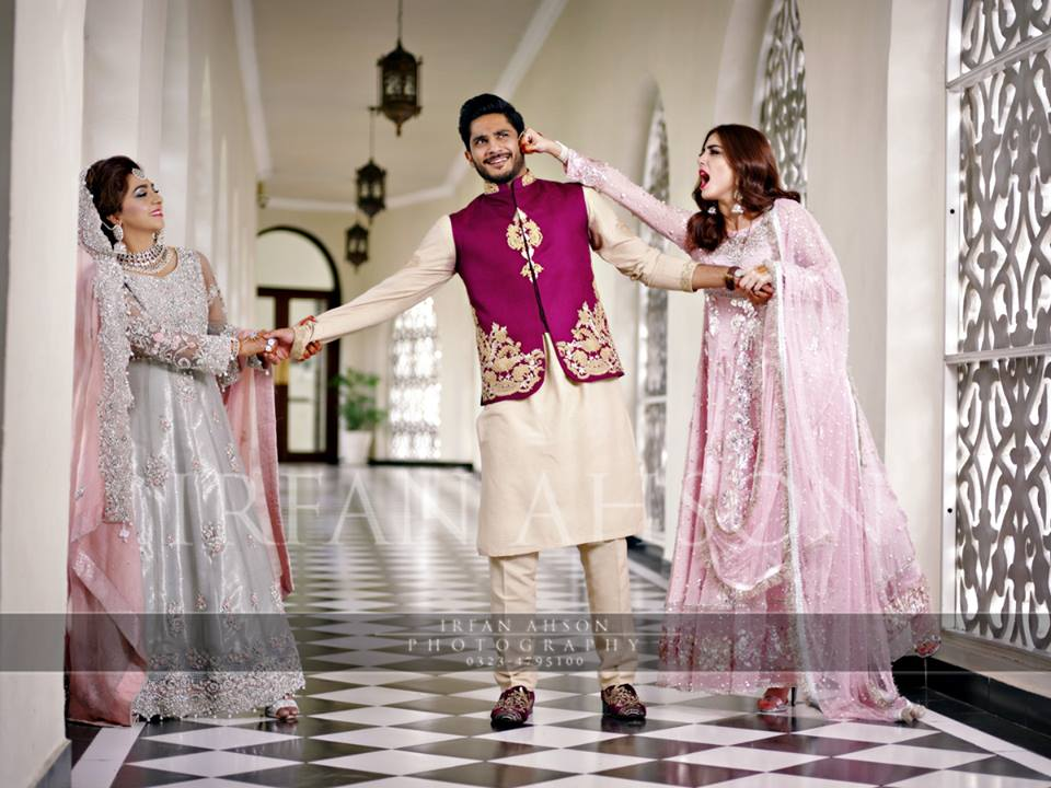 Maya Ali Stuns at Brother's Nikah (8)