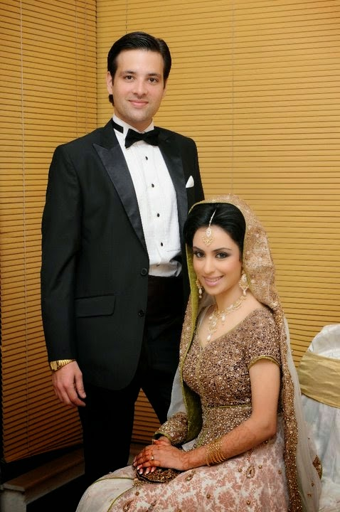Mikaal Zulfiqar second marriage