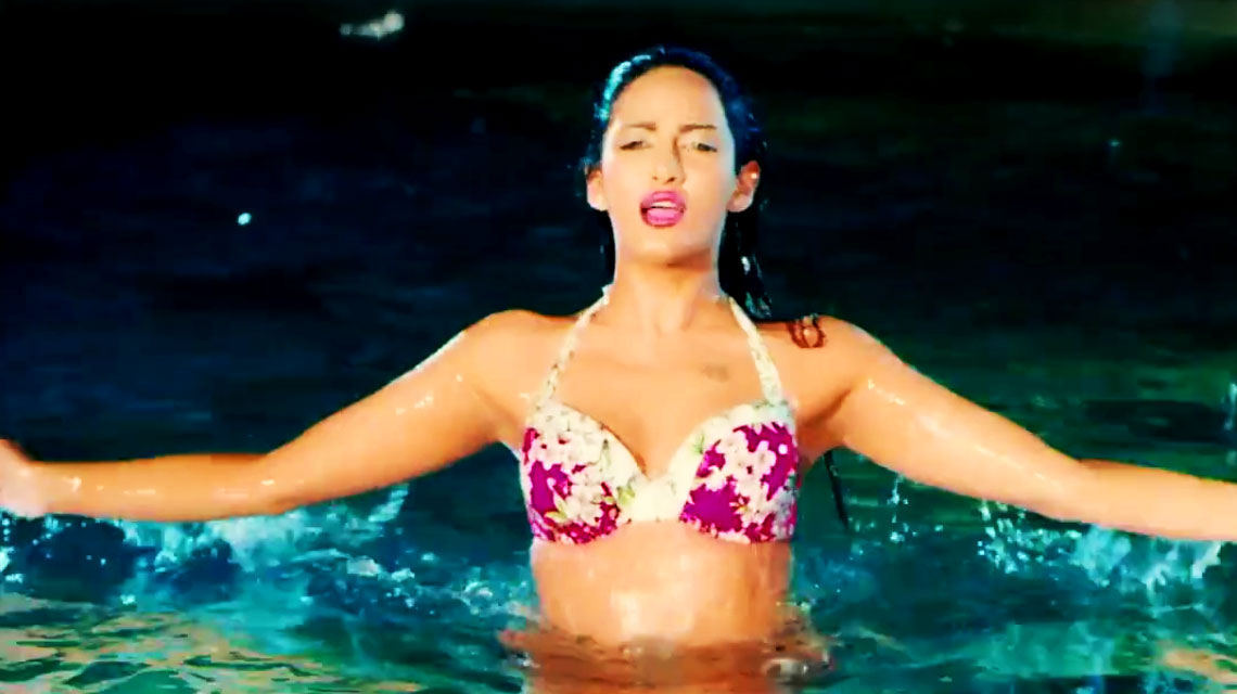 Pakistani movie tum hee ho song mahiya video released ft for Today hot pic