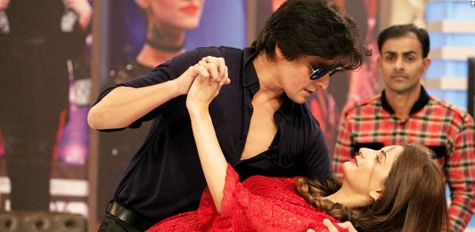 sahir-lodhi-vulgur-dance-hot-girl