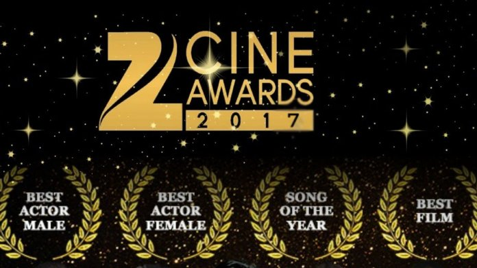 Zee Cine Awards 2017 nominations