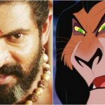 bahubaali copied from lion king 2