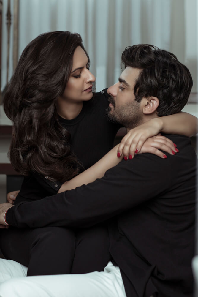 fawad khan sadaf khan photo shoot