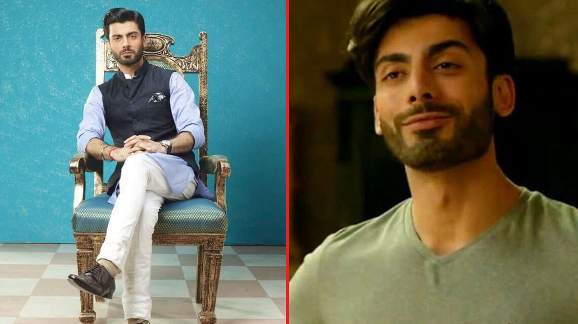 Will Fawad Khan Star in New Indian TV Show By BBC? - VeryFilmi