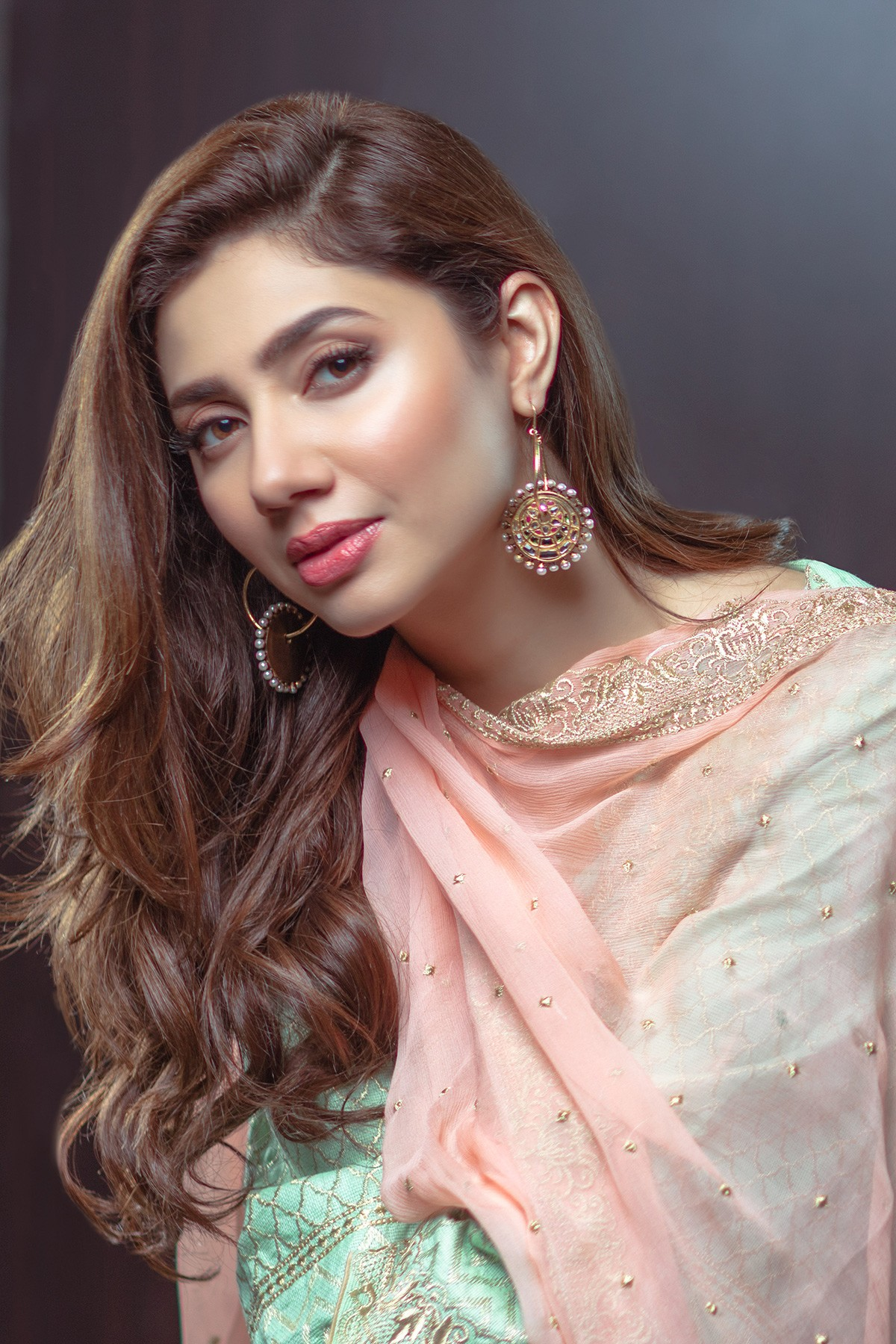 mahira khan alkaram lawn eid collection 2017 (1)