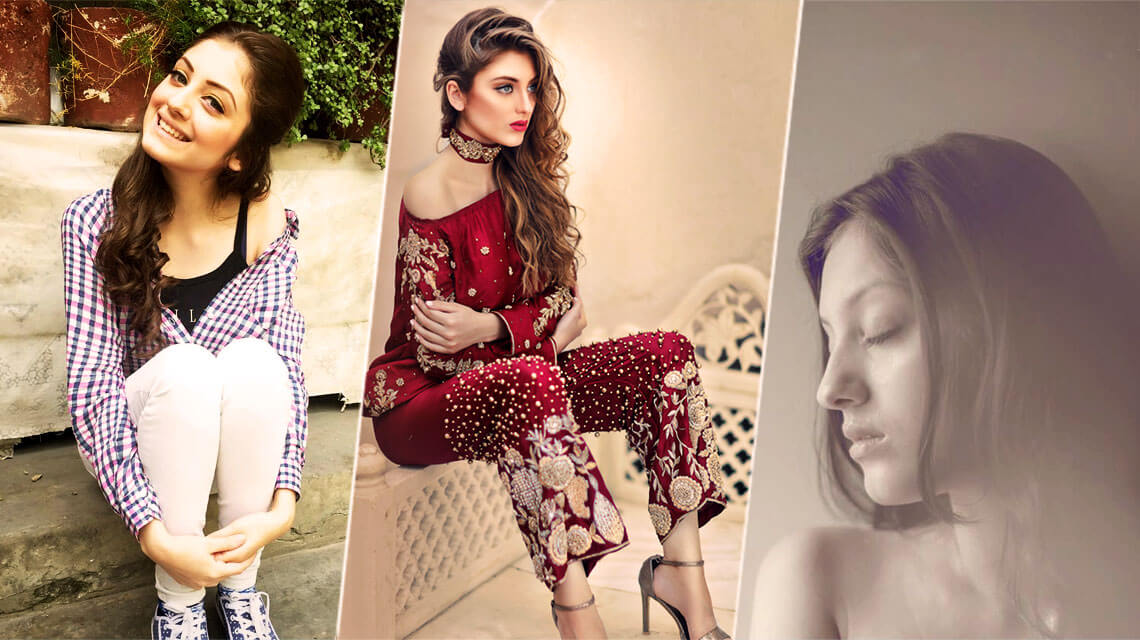 Here's Why Neha Rajpoot is Beating All Pakistani Models! - VeryFilmi