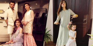 pakistani-celebrities-eid-2017