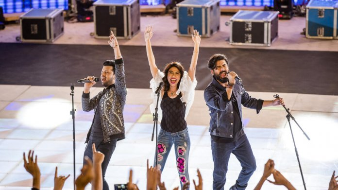 Fawad-Khan-Atif-Aslam-Pepsi-Battle-of-Bands