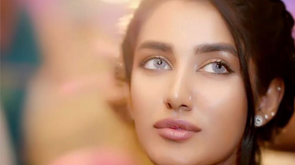 Mathira To Play a Vampy Mastaani In Geo Kahani's Nagin Drama