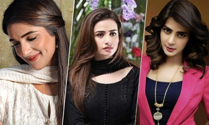 3 Pakistani Drama Serials In Which The Hero Is Female