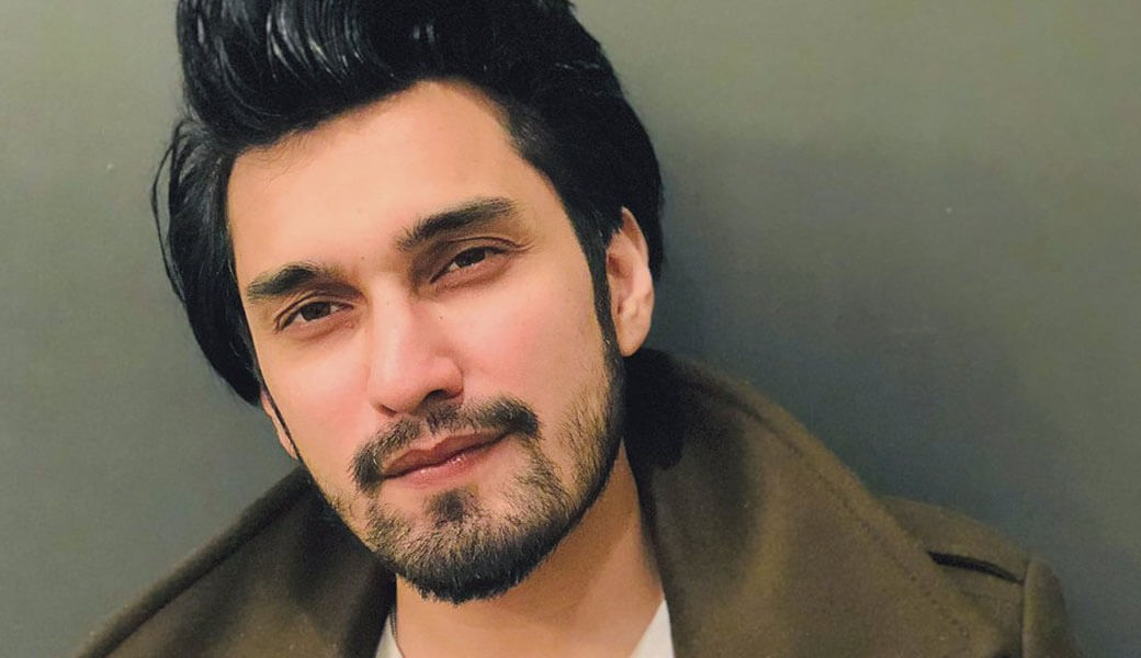 Uzair Jaswal Just Got A New Haircut And The Internet Is Going Crazy