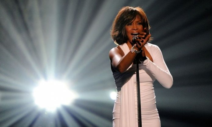 Whitney Houston Sexually Abused