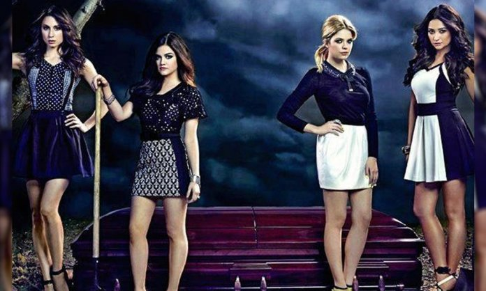 Pretty Little Liars Spin-off 'The Perfectionists' Greenlit