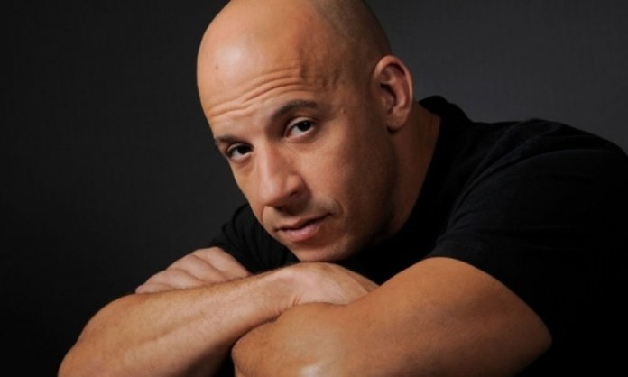 Vin Diesel To Head Up 'Muscle'